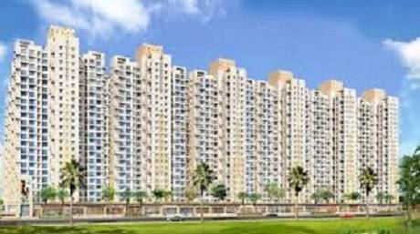 585 sqft, 1 bhk Apartment in DB Ozone Dahisar, Mumbai at Rs. 52.5000 Lacs