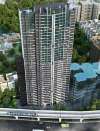 429 sqft, 1 bhk Apartment in Sethia Imperial Avenue Malad East, Mumbai at Rs. 78.3000 Lacs