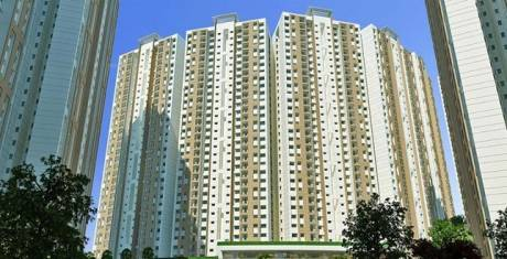 1040 sqft, 2 bhk Apartment in Lodha Splendora Thane West, Mumbai at Rs. 1.0800 Cr