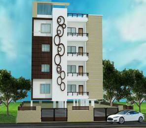 410 sqft, 1 bhk Apartment in Builder Project Sector22 Rohini, Delhi at Rs. 2.6500 Cr