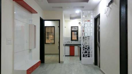 820 sqft, 3 bhk Apartment in Builder Project Sector-24 Rohini, Delhi at Rs. 71.0000 Lacs