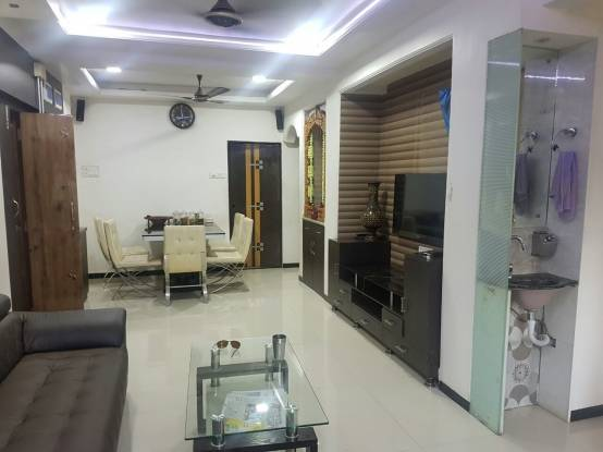 1400 sqft, 3 bhk Apartment in Builder Sun Mhada Goregaon East, Mumbai at Rs. 2.0000 Cr