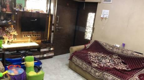 470 sqft, 1 bhk Apartment in Builder Nagri Niwara Goregaon East, Mumbai at Rs. 56.0000 Lacs