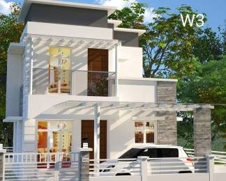 1150 sqft, 3 bhk Villa in Builder OMG GARDENIA Chandranagar Colony Extension, Palakkad at Rs. 30.9000 Lacs