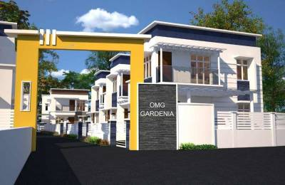 1150 sqft, 3 bhk Villa in Builder omg gardenia Chandranagar Colony, Palakkad at Rs. 30.9000 Lacs