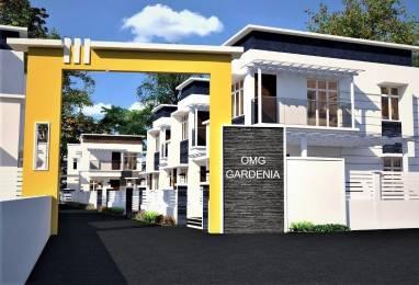 1550 sqft, 4 bhk Villa in Builder OMG GARDENIA Chandranagar Colony Extension, Palakkad at Rs. 38.9000 Lacs