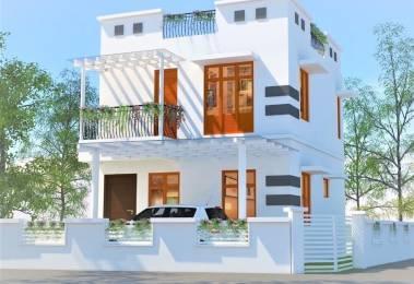 994 sqft, 2 bhk Villa in Builder omg colours Kalleppully Venoli Road, Palakkad at Rs. 28.9000 Lacs