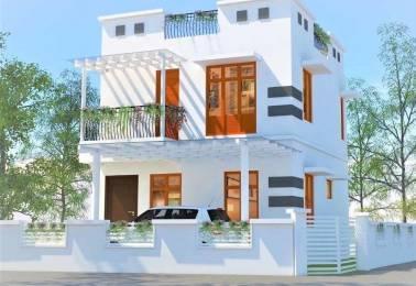 994 sqft, 2 bhk Villa in Builder omg colours Kalleppully Venoli Road, Palakkad at Rs. 29.9000 Lacs