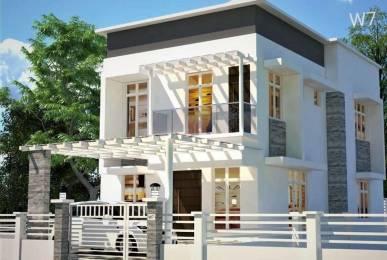 925 sqft, 2 bhk Villa in Builder omg gardenia Chandranagar Colony, Palakkad at Rs. 26.9000 Lacs