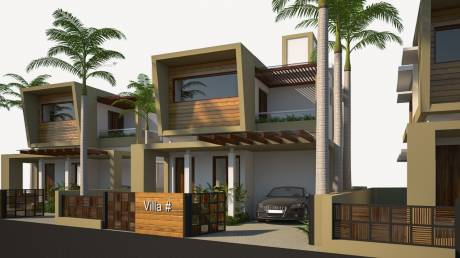 1121 sqft, 3 bhk Villa in Builder omg marbella Angamaly, Kochi at Rs. 32.9000 Lacs
