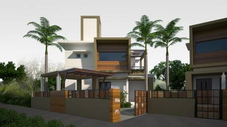 1135 sqft, 3 bhk Villa in Builder omg marbella Angamaly, Kochi at Rs. 32.9000 Lacs