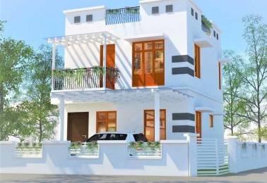 910 sqft, 2 bhk Villa in Builder omg colours Kalleppully Venoli Road, Palakkad at Rs. 27.4000 Lacs