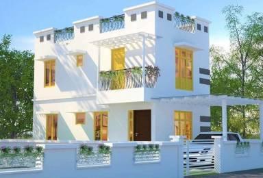910 sqft, 2 bhk Villa in Builder omg colours Kalleppully Venoli Road, Palakkad at Rs. 27.9000 Lacs