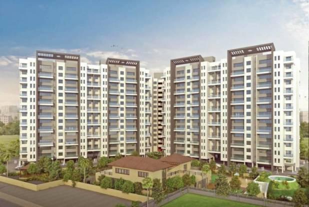 1298 sqft, 3 bhk Apartment in Pethkar Siyona Phase I Tathawade, Pune at Rs. 73.0000 Lacs
