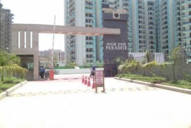 920 sqft, 2 bhk Apartment in High End Paradise Raj Nagar Extension, Ghaziabad at Rs. 29.8900 Lacs