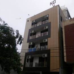 800 sqft, 2 bhk Apartment in Builder Project Indirapuram, Ghaziabad at Rs. 33.0000 Lacs