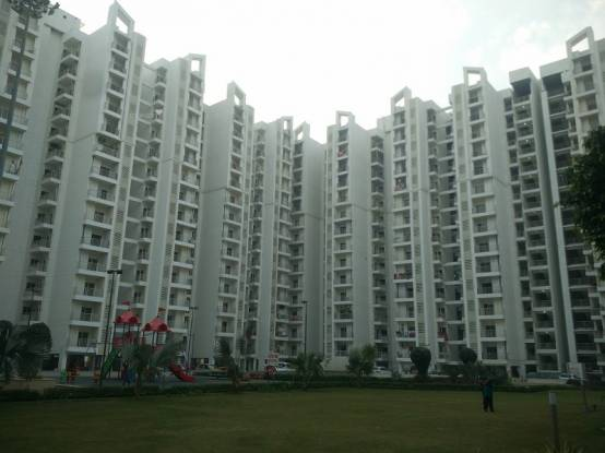 795 sqft, 2 bhk Apartment in SCC SCC Sapphire Raj Nagar Extension, Ghaziabad at Rs. 23.0000 Lacs