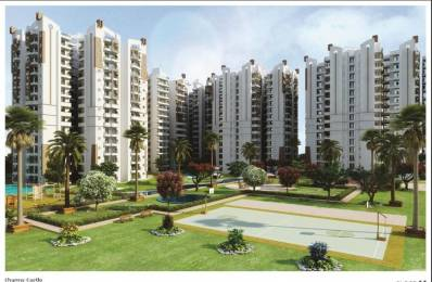 1250 sqft, 2 bhk Apartment in Charms Castle Raj Nagar Extension, Ghaziabad at Rs. 37.0000 Lacs