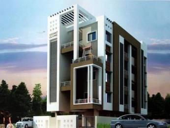 1350 sqft, 3 bhk Apartment in Builder Project Khamla, Nagpur at Rs. 87.7500 Lacs