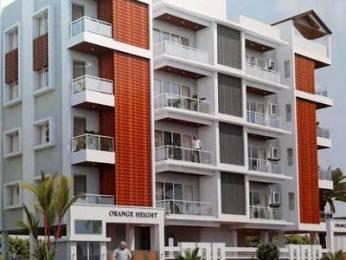 1400 sqft, 3 bhk Apartment in Builder Project Khamla, Nagpur at Rs. 75.0000 Lacs