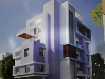 1500 sqft, 3 bhk Apartment in Builder Kartikey apartment Pratap Nagar, Nagpur at Rs. 80.0000 Lacs
