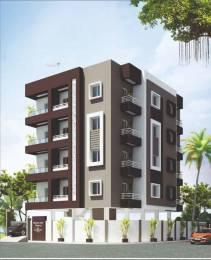 1050 sqft, 2 bhk Apartment in Builder Sham sundar Omkar Nagar, Nagpur at Rs. 42.0000 Lacs