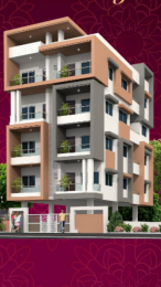 1475 sqft, 3 bhk Apartment in Builder Durvang Pratap Nagar, Nagpur at Rs. 85.0000 Lacs