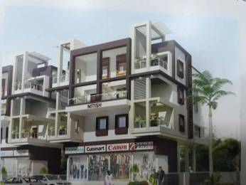 575 sqft, 1 bhk Apartment in Builder Project Narendra Nagar, Nagpur at Rs. 22.5000 Lacs