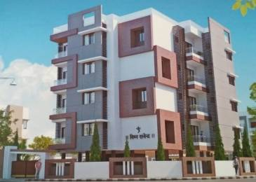 975 sqft, 2 bhk Apartment in Builder Shree vighanharta1 Ramdaspeth, Nagpur at Rs. 64.0000 Lacs