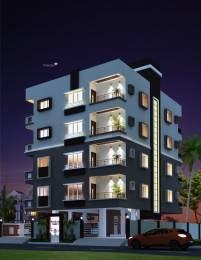 1100 sqft, 2 bhk Apartment in Builder Sundar 2 Omkar Nagar, Nagpur at Rs. 40.0000 Lacs