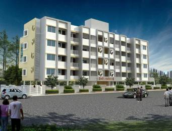 1350 sqft, 3 bhk Apartment in Builder Lambodar Manish Nagar, Nagpur at Rs. 54.0000 Lacs