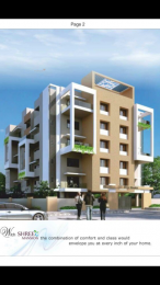 1750 sqft, 3 bhk Apartment in Builder Shree Apartment 0 Laxminagar, Nagpur at Rs. 1.3100 Cr