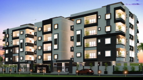 1100 sqft, 2 bhk Apartment in Builder Empire Estate Manewada, Nagpur at Rs. 35.0000 Lacs