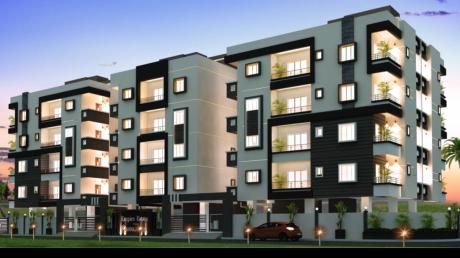 1100 sqft, 2 bhk Apartment in Builder Estate Empire Manewada, Nagpur at Rs. 35.0000 Lacs
