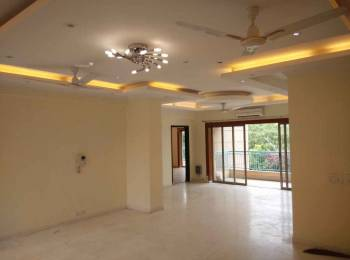 4200 sqft, 4 bhk Apartment in Unitech The World Spa South Sector-30 Gurgaon, Gurgaon at Rs. 90500