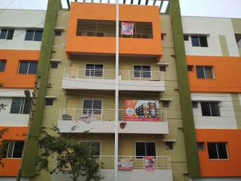 1374 sqft, 3 bhk Apartment in i1 SS Swadhama Nagarbhavi, Bangalore at Rs. 50.6700 Lacs