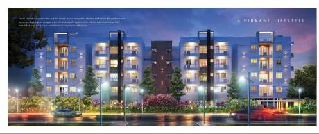 1040 sqft, 2 bhk Apartment in Builder Sri sai essel Hennur Main Road Hennur, Bangalore at Rs. 40.9400 Lacs