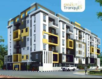 1002 sqft, 2 bhk Apartment in Builder Sm Tranquil Whitefield Bore well Road Whitefield, Bangalore at Rs. 41.0700 Lacs