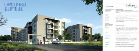 1251 sqft, 2 bhk Apartment in Virani Lake Mist Ramagondanahalli, Bangalore at Rs. 62.1715 Lacs