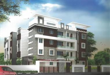 1325 sqft, 3 bhk Apartment in Builder Samudhrikaa Sunshine Garudachar Playa Garudachar Palya, Bangalore at Rs. 66.4500 Lacs