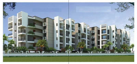 1475 sqft, 3 bhk Apartment in Builder ELV Marvel whitefield Nallurhalli Whitefield, Bangalore at Rs. 68.4720 Lacs