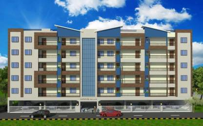 1220 sqft, 3 bhk Apartment in S And S Srikanth Vista Doddanekundi, Bangalore at Rs. 71.1216 Lacs