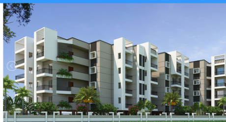 1175 sqft, 2 bhk Apartment in Builder ELV Marvel whitefield Nallurhalli Whitefield, Bangalore at Rs. 55.7760 Lacs
