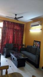 1550 sqft, 3 bhk BuilderFloor in Unitech South City II Sector 49, Gurgaon at Rs. 36000