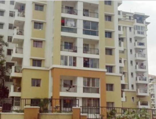 1800 sqft, 3 bhk Apartment in Renaissance Temple Bells Yeshwantpur, Bangalore at Rs. 1.6500 Cr