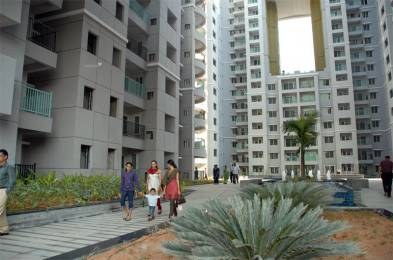 2400 sqft, 4 bhk Apartment in Builder brigade gateway Orion Mall Rajaji Nagar, Bangalore at Rs. 3.3500 Cr