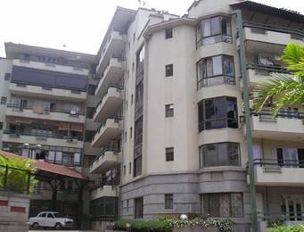 1390 sqft, 2 bhk Apartment in Builder Brigade Regency Apt Malleswaram, Bangalore at Rs. 45000