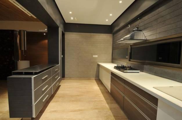 2400 sqft, 3 bhk Apartment in Salarpuria Sattva Luxuria Malleswaram, Bangalore at Rs. 85000
