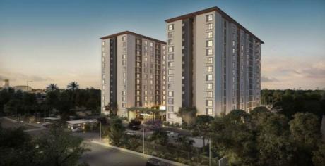 2260 sqft, 3 bhk Apartment in Assetz Lumos Yeshwantpur, Bangalore at Rs. 45000