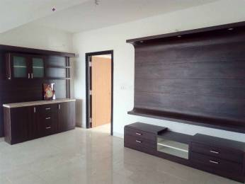2260 sqft, 3 bhk Apartment in Assetz Lumos Yeshwantpur, Bangalore at Rs. 45000